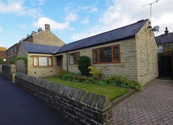Thumbnail 4 bed detached bungalow for sale in Heathy Avenue, Holmfield, Halifax