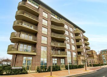 2 bed flat for sale in Ottley Drive, Kidbrooke Village SE3