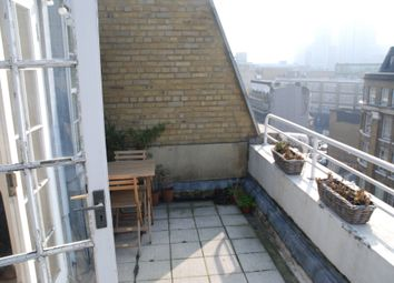 Thumbnail 2 bed flat to rent in 68 Great Eastern Street, London
