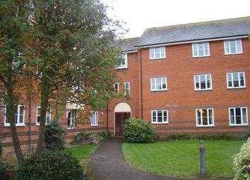 Thumbnail 1 bedroom flat to rent in Mill Bridge, Halstead