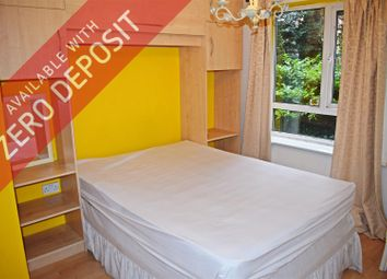 Thumbnail 2 bedroom flat to rent in Ellerslie Court, Upper Park Road, Manchester