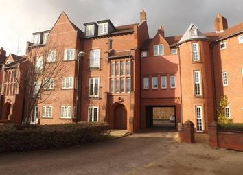 Thumbnail 2 bed flat for sale in Butts Green, Westbrook, Warrington