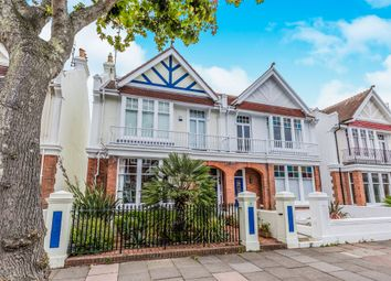 Thumbnail 2 bed flat for sale in Carlisle Road, Hove