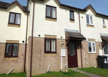 Thumbnail 2 bed terraced house for sale in Westfield Court, Cinderford