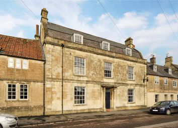 Thumbnail 8 bed terraced house for sale in High Street, Marshfield, Wiltshire