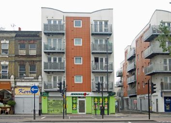 2 Fenton Street, London E1. 1 bed flat