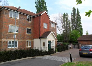 Thumbnail 1 bedroom flat to rent in Whitehead Way, Chiltern Mews, Aylesbury, Buckinghamshire