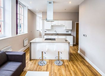 Thumbnail Room to rent in Grosvenor Street, Chester