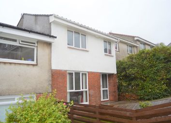 Thumbnail 3 bedroom semi-detached house for sale in Barnhill Road, Dumbarton