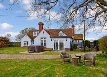 4 bed country house for sale in Sladburys Lane, Holland-On-Sea, Clacton-On-Sea CO15