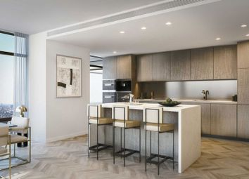 1 bed flat for sale in Principal Tower, Worship Street, Shoreditch, London EC2A