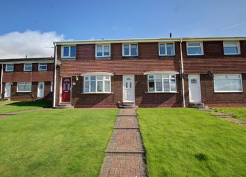 Thumbnail 3 bed terraced house for sale in Sutton Close, Houghton Le Spring