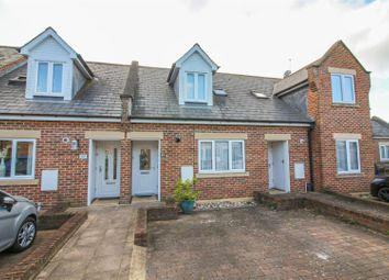 2 bed terraced house for sale in Alexander Mews, Red Lion Lane, Newhall, Harlow CM17