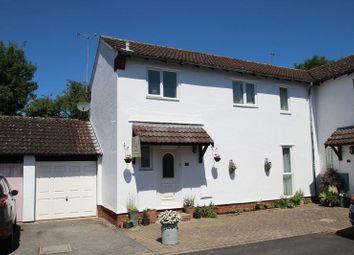 Thumbnail 3 bed semi-detached house for sale in Tallow Lane, Wanborough, Swindon