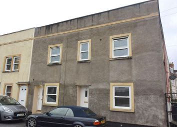 Thumbnail 1 bedroom flat for sale in Blenheim Street, Easton, Bristol
