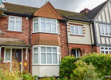 3 bed terraced house for sale in Central Avenue, Gravesend, Kent DA12