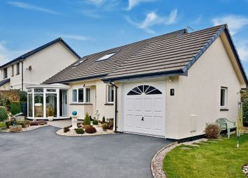 Thumbnail 2 bed link-detached house for sale in Badgers Holt, Okehampton