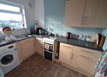 Thumbnail 1 bedroom flat to rent in The Court, Newport Road, Cardiff