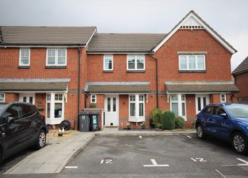 Thumbnail 2 bed terraced house for sale in Malmsbury Park Road, Bournemouth
