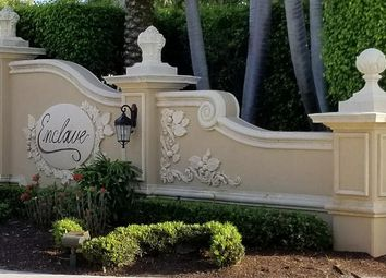 Thumbnail 5 bed property for sale in 6451 Enclave Way, Boca Raton, Fl, 33496