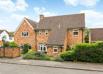5 bed detached house for sale in Woodcote, Maidenhead SL6