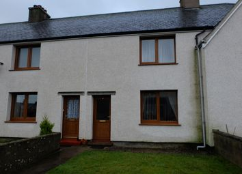 Thumbnail 2 bed semi-detached house for sale in Braal Terrace, Halkirk
