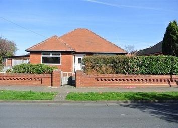 Thumbnail 2 bed bungalow to rent in Wyresdale Avenue, Poulton Le Fylde