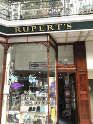 Thumbnail Retail premises for sale in Wayfarers Arcade, Lord Street, Southport