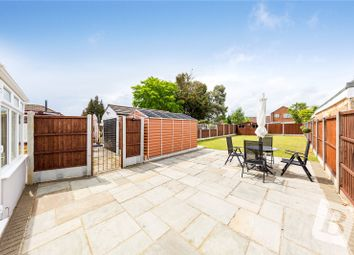 King Edward Avenue, Rainham RM13. 3 bed detached bungalow