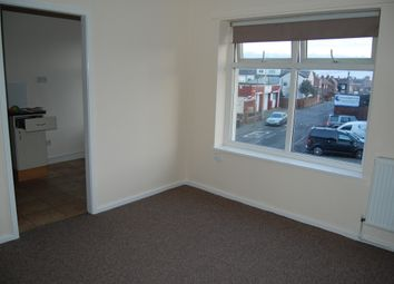 Thumbnail 1 bed flat to rent in Poulton Road, Wallasey