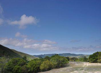 Thumbnail Property for sale in 8425 Alta Tierra (Lot 66 Tehama), Carmel, Ca, 93923