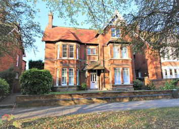 Thumbnail 1 bed flat for sale in Merton House, 14 De Parys Avenue, Bedford