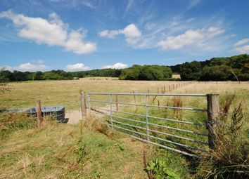 Thumbnail Land for sale in Carters Hill, Underriver, Sevenoaks