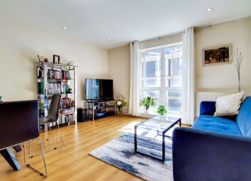 Thumbnail 1 bed flat for sale in City Walk Apartments, 29 Seward Street, London