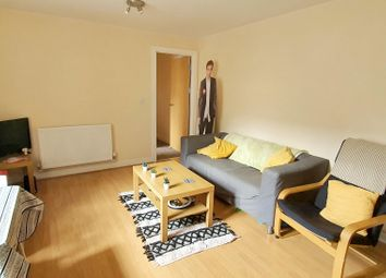 Thumbnail 2 bed flat to rent in The Walk, Roath, Cardiff