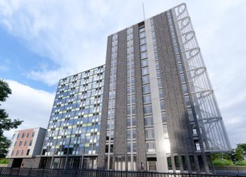 Thumbnail 1 bed flat for sale in 2 Queens Road, Sheffield