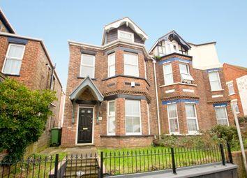 Thumbnail Semi-detached house to rent in Cheriton Road, Folkestone