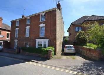 Thumbnail 4 bed semi-detached house for sale in Uley Road, Dursley