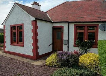 Thumbnail 3 bed semi-detached house to rent in Rhodes Cottages, North Berwick, East Lothian