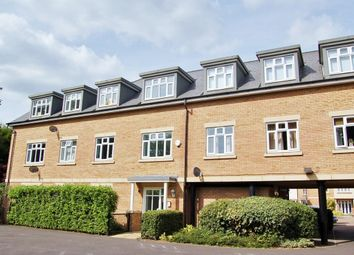 Thumbnail 2 bed flat to rent in Pearl Close, Cambridge