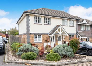 Thumbnail 2 bed end terrace house for sale in Autumn Drive, Sutton