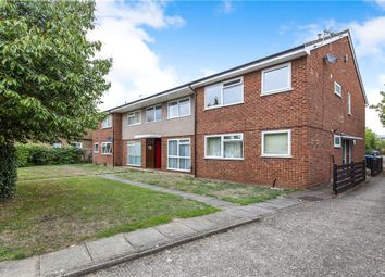 Thumbnail 1 bed flat for sale in Wendover Court, Wendover Road, Staines-Upon-Thames