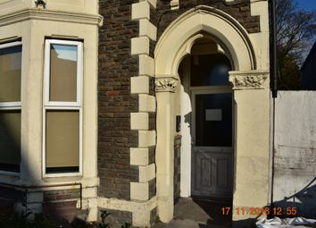 Thumbnail 1 bed property to rent in 28 Colum Road, Cardiff