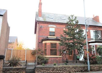 Thumbnail 3 bed semi-detached house to rent in Main Street, Kimberley, Nottingham