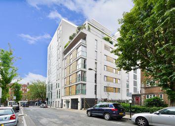 Thumbnail 2 bed flat for sale in Killick Street, Kings Cross, London
