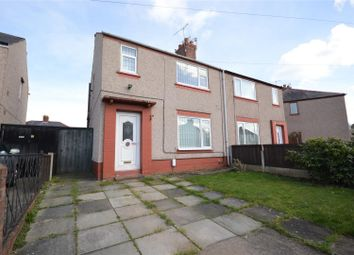 Thumbnail 2 bed semi-detached house for sale in Glenwood Gardens, Little Sutton, Ellesmere Port