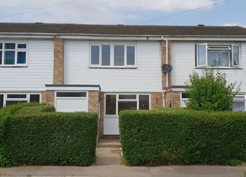 Thumbnail 3 bedroom terraced house to rent in Huntington Close, Cranbrook