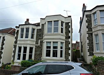 Thumbnail 3 bed semi-detached house for sale in Marston Road, Knowle, Bristol