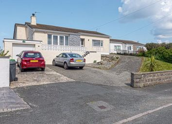 Thumbnail 3 bed detached bungalow for sale in Penrhyn Geiriol, Trearddur Bay, Holyhead