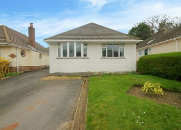 Thumbnail 3 bedroom detached bungalow for sale in Oakdale, Poole, Dorset